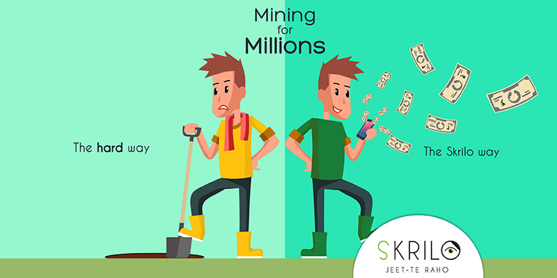 Minning & Milllions
