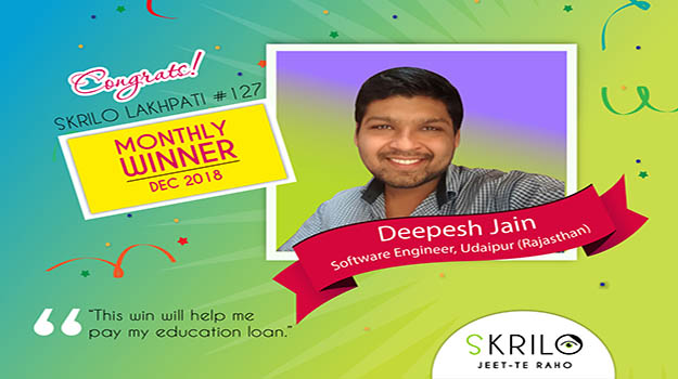 Deepesh Jain